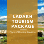 Ladakh tourism package